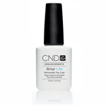 CND BRISA™ Lite  Removable Top Coat, 15ml