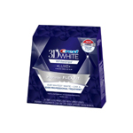 NEW! CREST 3D WHITE WHITESTRIPS SUPREME FLEXFIT