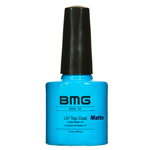 BMG top coat matte
