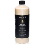 PHILIP B MAXI !  WHITE TRUFFLE ULTRA-RICH MOISTURIZING SHAMPOO, 947 ml