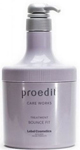LEBEL Proedit Home Charge  Hair Mask Treatment Bounce Fit, 600 ml