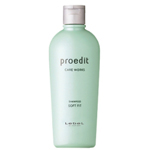 LEBEL Proedit Home Charge  Soft Fit Shampoo, 300 ml