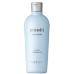 LEBEL Proedit Home Charge  Through Shampoo, 300 ml