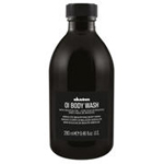 DAVINES Oi Essential Haircare  Body Wash With Roucou Oil Absolute Beautifying Body Wash, 250 ml