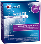 CREST 3D-Whitestrips  5-Minute Touch Up Stain Shield