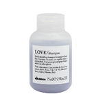 DAVINES Essential Haircare  Love Smoothing Shampoo, 75 ml