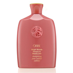 ORIBE BRIGHT  BLONDE SHAMPOO FOR BEAUTIFUL COLOR, 1000 ml