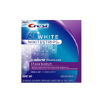CREST  White Whitestrips 3D-Whitestrips Stain Shield