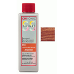 CHI Shine Shades  Liquid Color 8RB Medium Red Blonde, 89 ml