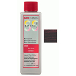 CHI Shine Shades  Liquid Color 4RR Red Plum, 89 ml