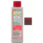 CHI Shine Shades  Liquid Color 6RR Red Crimson, 89 ml