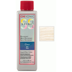 CHI Ionic Shine Shades  Liquid Color Clear, 89 ml