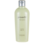 LEBEL Proedit Home Charge  Curl Fit Shampoo, 600 ml